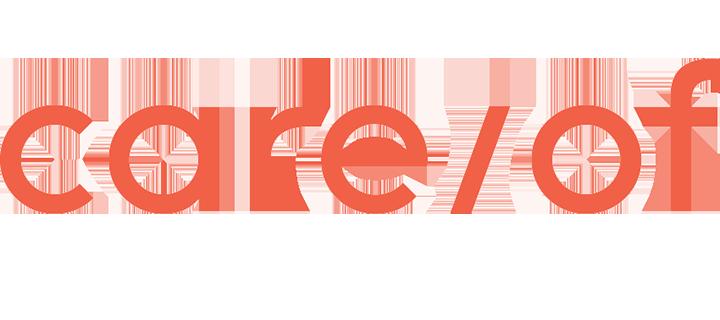 Care/of Logo