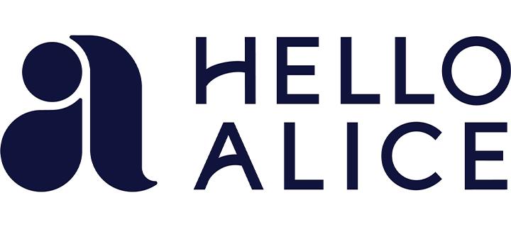Hello Alice Logo