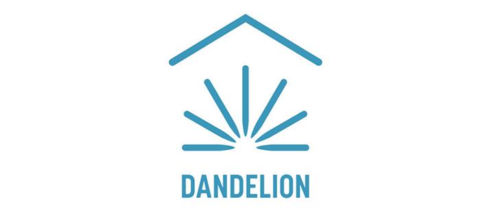 Dandelion Energy Logo