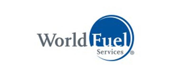 World Fuel Logo