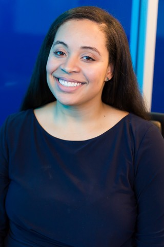 Erica Odigie, Recruiter, Human Resources - Empyrean Careers