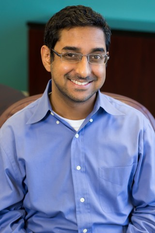 Anan Chowdhury, Director, Client Technology Services - Empyrean Careers