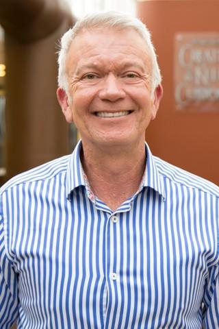 Bruce Varner, Director, Corporate Product Stewardship - Rust-Oleum Careers
