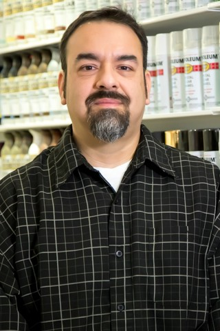 Armando Garcia, Web Developer - Rust-Oleum Careers