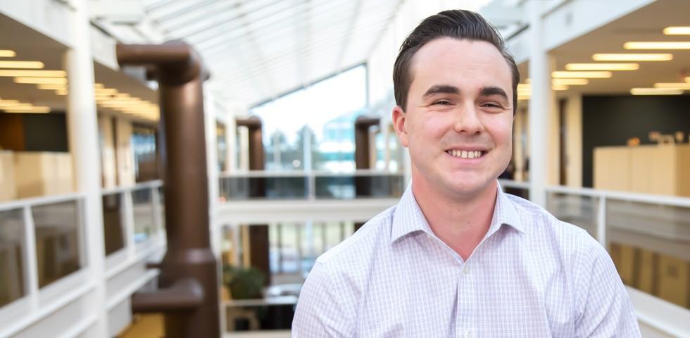 Sean Lavery, Brand Manager - Rust-Oleum Careers