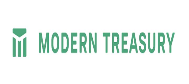 Modern Treasury Corp Logo