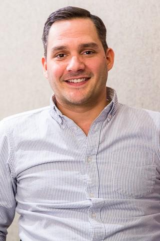 Chris Sauro, Strategic Account Manager - Feedvisor Careers