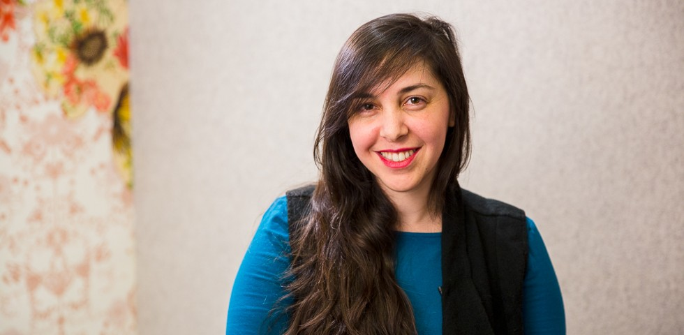 Maya Gorlicki, Technical Account Manager - Feedvisor Careers