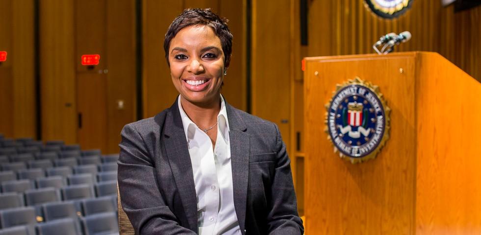 Carlesa, Supervisory Special Agent, Training Division - Federal Bureau of Investigation (FBI) Careers