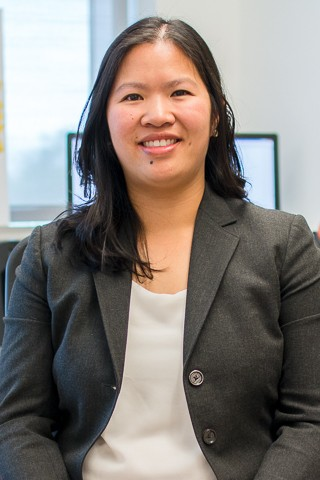 Melinda, Forensic DNA Examiner - Federal Bureau of Investigation (FBI) Careers