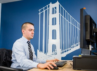 Careers - What Mateo Does Administrative Specialist