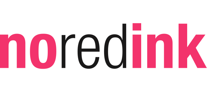 NoRedInk Logo