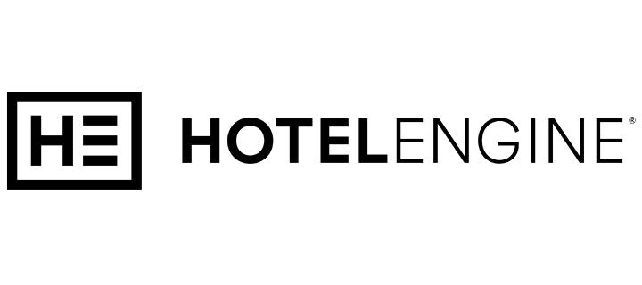Hotel Engine Logo