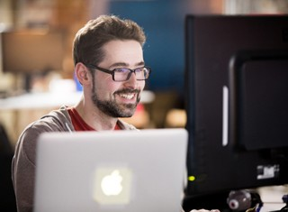 Careers - What Peter Does