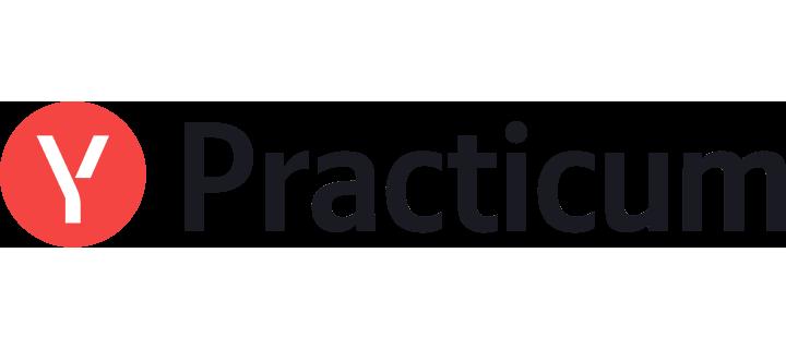 Practicum by Yandex Logo