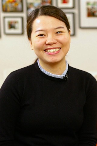 Emma Gu, Director of Finance - Simplee Careers