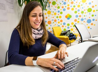 Careers - Yelena's Story Bridging the Gap