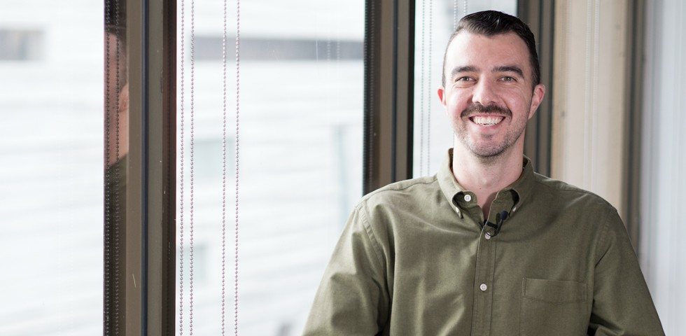 Derrick Davis, Senior Local Sales Manager - Yelp Careers