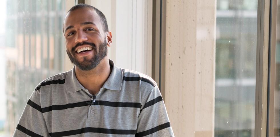 Rashad Burroughs, Senior Local Client Partner - Yelp Careers