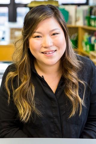 Rebecca Kim, Founding Teacher - Democracy Prep Public Schools Careers