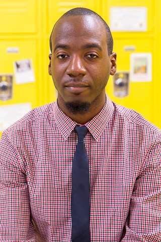 Keenan King, Behavioral Support Specialist - Democracy Prep Public Schools Careers