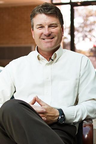 Brad Stewart, Supply Chain Manager - AstenJohnson Careers