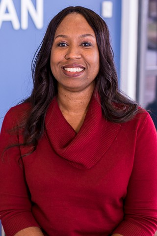 Nae McCrary, Customer Account Specialist, Customer Service - Michelman Careers