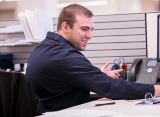 Careers - What Kyle Does Quality Assurance Engineer, Quality Department