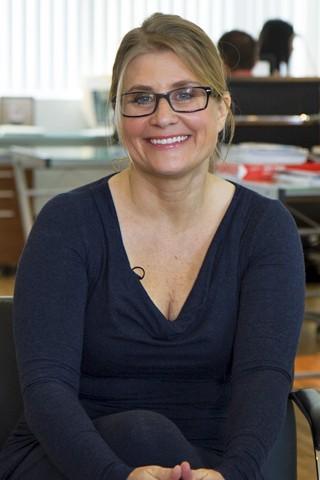 Liz Davidson, CEO & Founder - Financial Finesse Careers