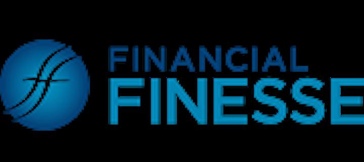 Financial Finesse logo