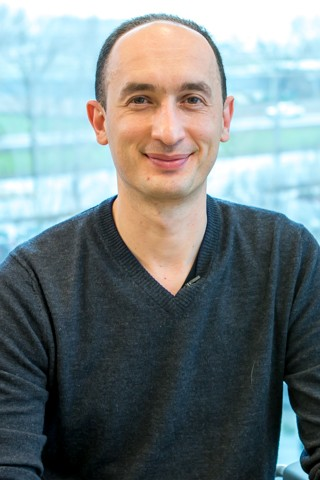 Alexander Yavorskiy, CTO, VP Technology Office - Financial Engines Careers