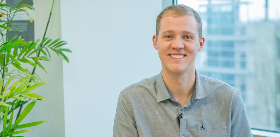Jordan Heimann, Product Manager - Financial Engines Careers