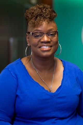 Monica Striplin, Senior Investment Advisor - Financial Engines Careers