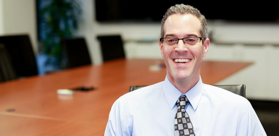 Jeffrey Goldberg, Investment Advisor Representative - Financial Engines Careers