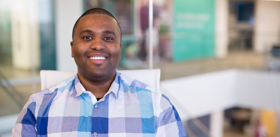 Javen Harris, Client Account Services Representative - Financial Engines Careers