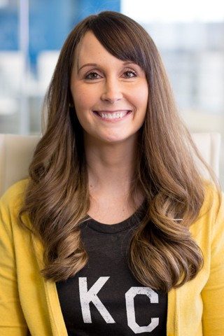 Emily O'Neill, Marketing Manager - Financial Engines Careers
