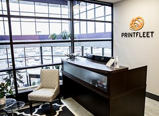 Careers - What PrintFleet Does PrintFleet 101