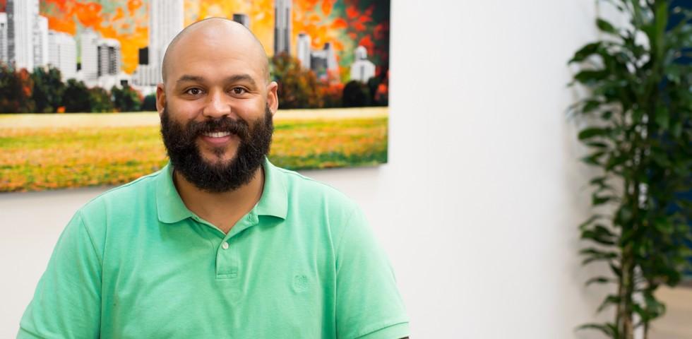 Marvin Washington, Lead, Sales Specialist - LegalZoom Careers