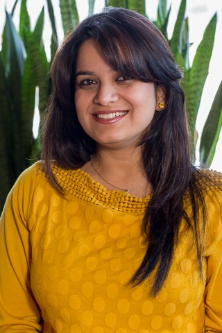 Swati Narang, Senior Business Analyst - LegalZoom Careers