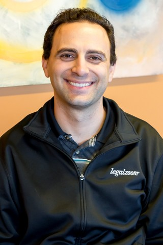 Chris Capriccio, Director Of Engineering, Mobile - LegalZoom Careers