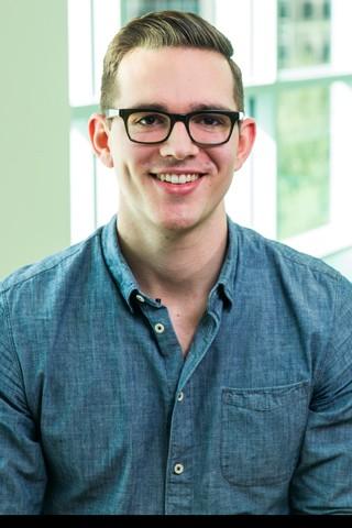 Connor, Associate, Client Services Manager, Aladdin - BlackRock Careers