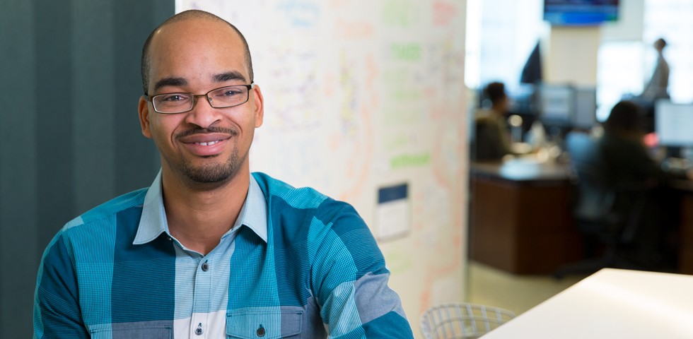 Tyron, Vice President, Quality Engineering - BlackRock Careers