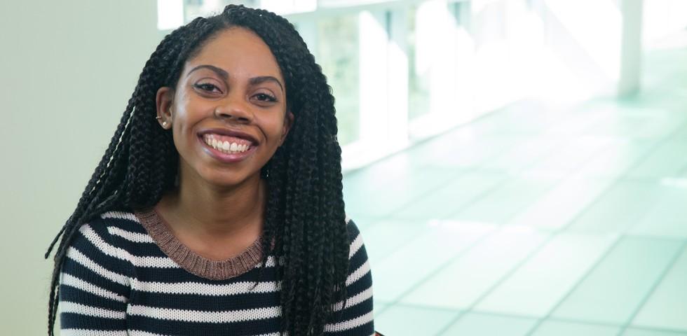 Lauren, Analyst, Software Engineer, Aladdin Product Group - BlackRock Careers