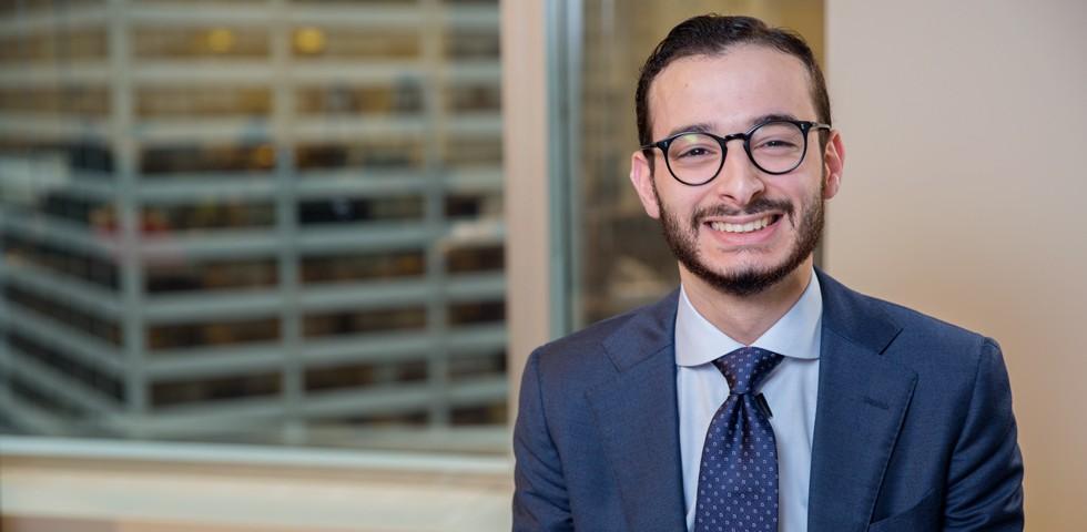 Luis, Analyst, Global Emerging Markets Team - BlackRock Careers