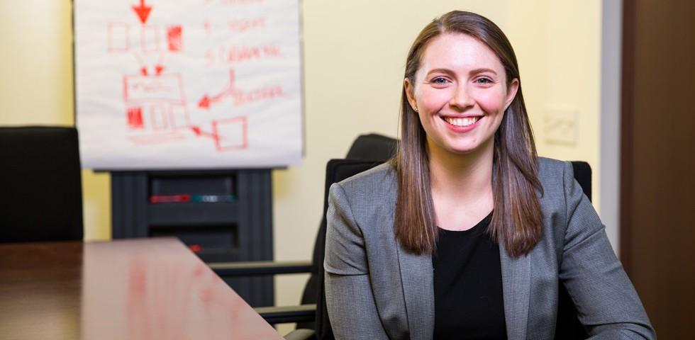 Melissa, Analyst, Risk & Quantitative Analysis - BlackRock Careers