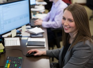 Careers - What Melissa Does Analyst, Risk & Quantitative Analysis