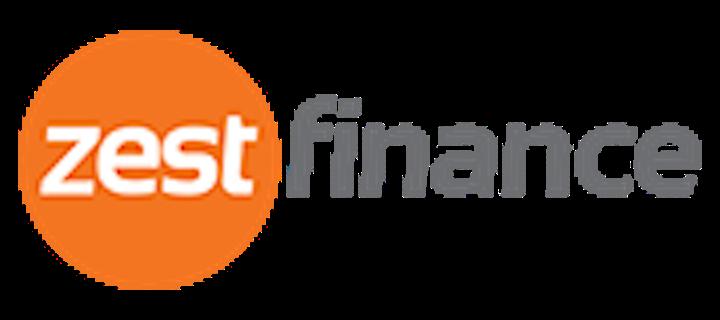 ZestFinance logo