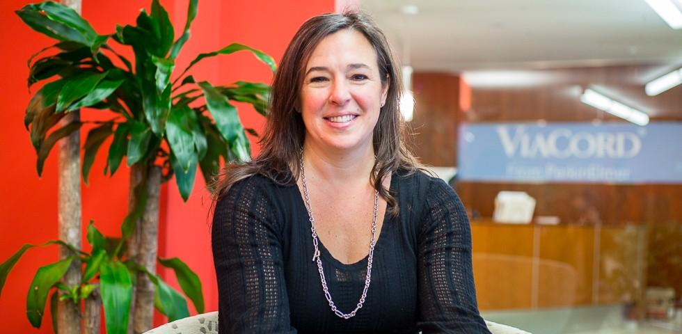 Karen Madden, VP, Technology & Innovation - PerkinElmer Careers