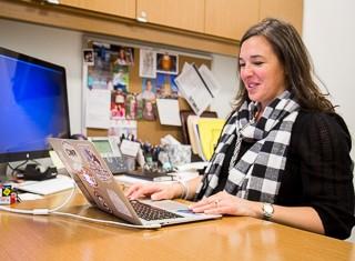 Careers - What Karen Does VP, Technology & Innovation