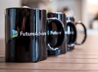 FutureAdvisor Company Image
